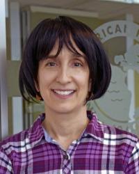 Photo portrait of a woman
