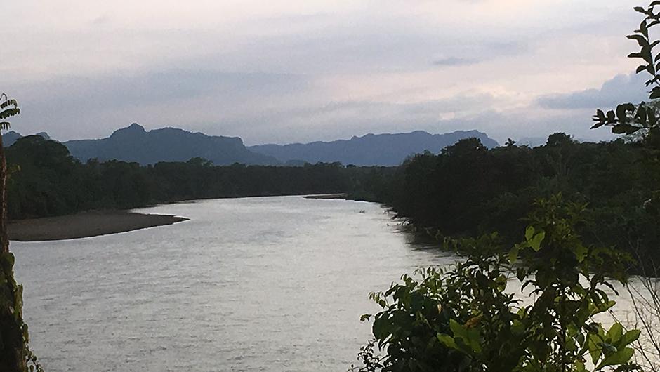 Patuca River
