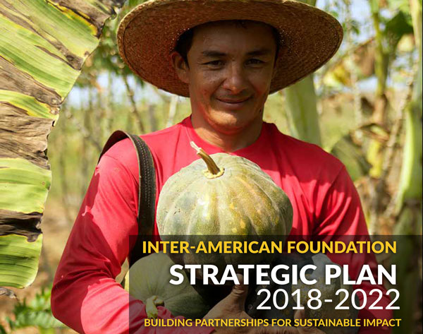 Cover Strategic Plan