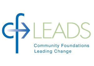 CF Leads Community Foundations Leading Charge