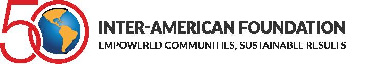 Fondasyon Entèameriken Logo