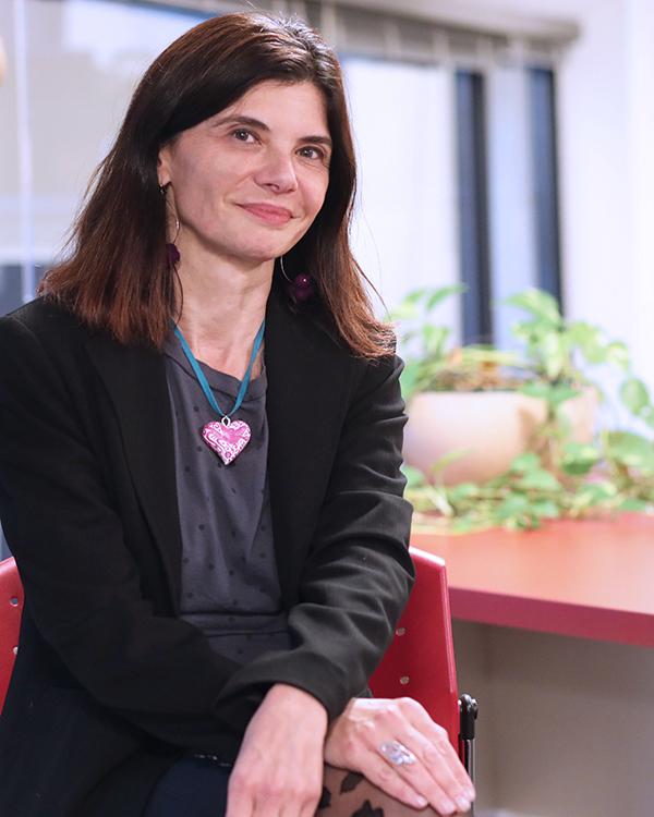 Gabriela Boyer