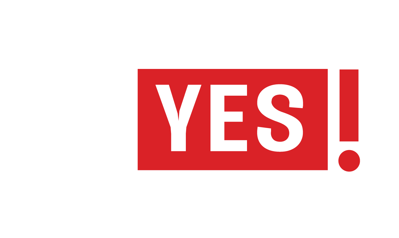 SI YES! logo