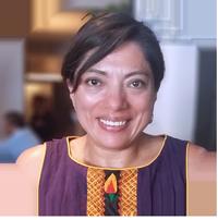 Headshot of Azucena Díaz