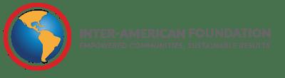 Inter-American Foundation Logo